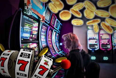 Keuntungan Slot Online Untuk Anggota Baru