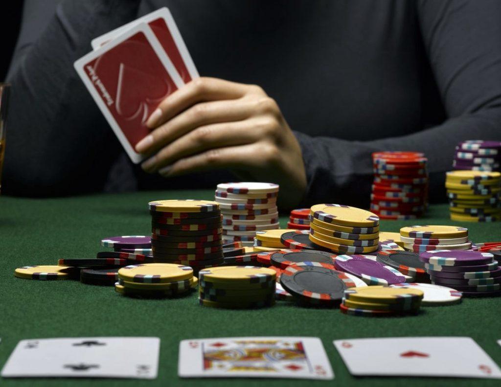 Cara Bermain Permainan casino Online Untuk Pemula